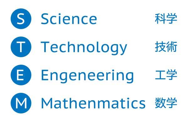 STEM教育とは?