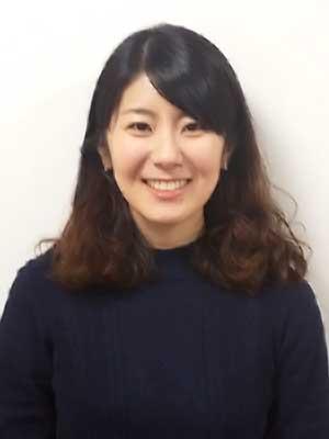 Marie Yanagisawa(柳澤 麻里絵)