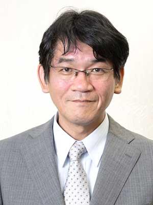 Satoshi Miyazaki(宮崎 聡)